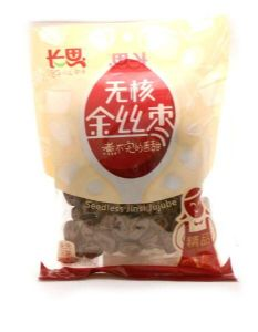 Jujube (Seedless Chinese Red Dates) | Buy Online at the Asian Cookshop